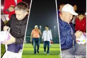 2015 Taizhou Football Coaching Academy